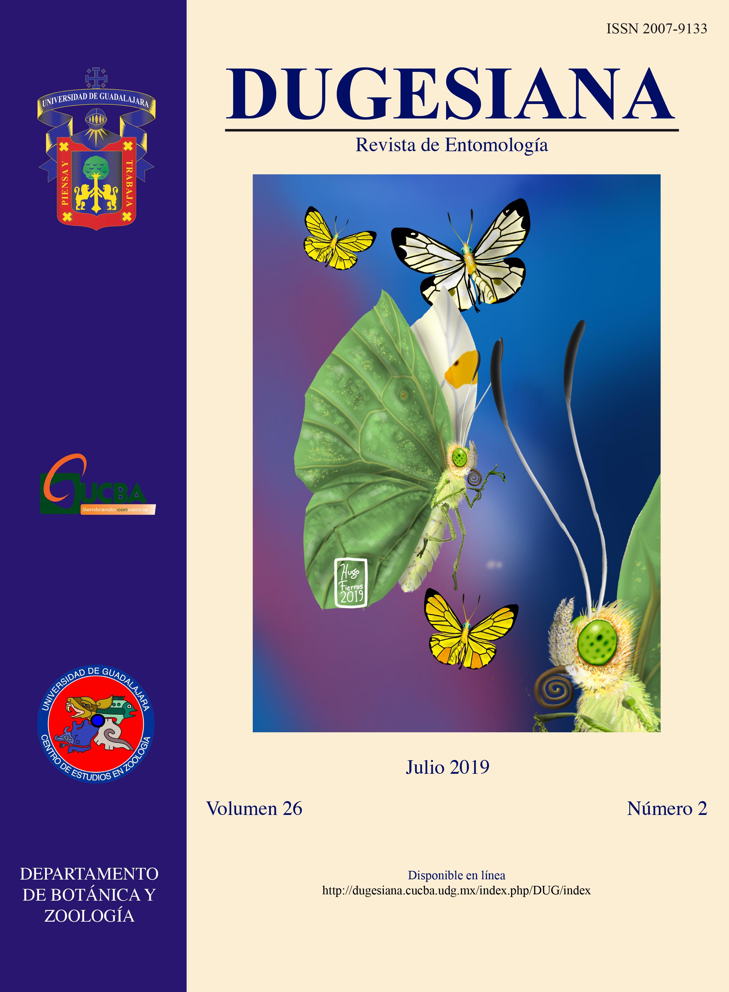 Ver Vol. 26 Núm. 2 (2019)